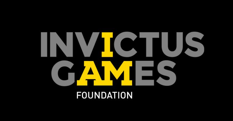 Invictus games foundation partner