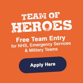Team of Heroes Free Entry